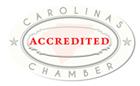 Carolinas Accredited Chamber